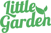little garden logo